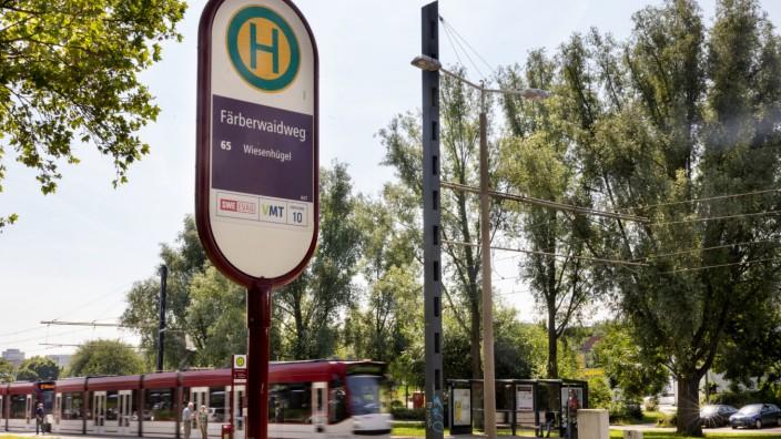 Zwei Menschen in Erfurt angegriffen und verletzt