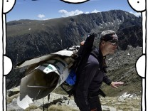 "SZ-Kolumne ""Bester Dinge"": Ein Berg an Arbeit"