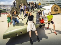 "Festival ""Theater der Welt"": Alles denkt"