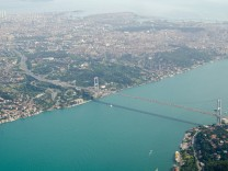Türkei: Steigt die Erdbebengefahr durch Erdoğans Kanal?