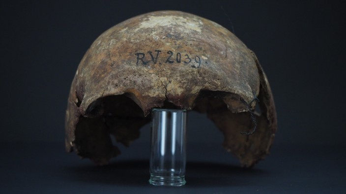 Dossier: Pest plagte Menschen schon vor 5000 Jahren