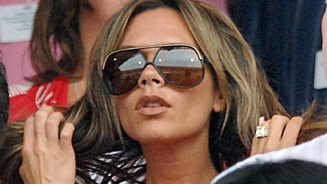 WM 2006 - Victoria Beckham