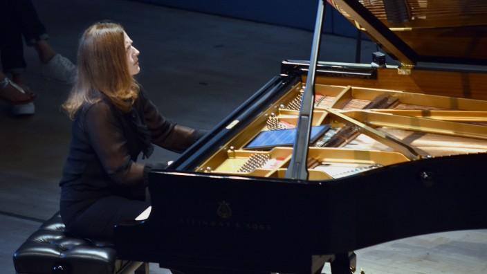 Klaviersommer