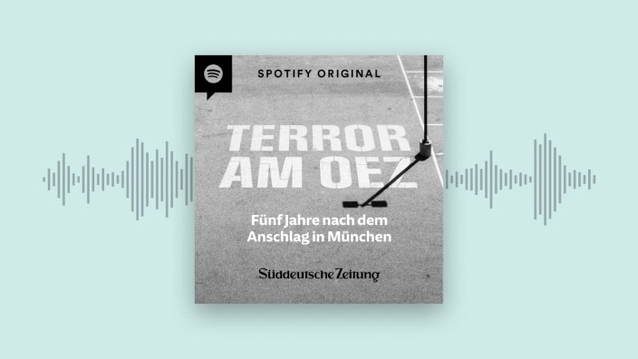 OEZ Podcast HP Teaser