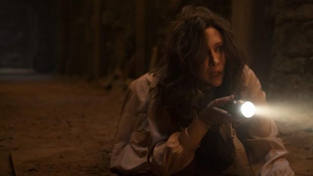 Filmstarts der Woche: Geisterjäger, keine unbedingt angenehme Profession.