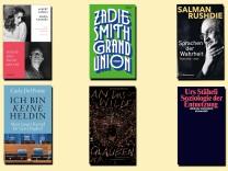 Bücher des Monats Juni: Grenzerfahrungen
