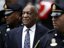Missbrauchsvorwürfe: Gericht in Pennsylvania kippt Verurteilung von Bill Cosby