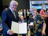 Staatsbesuch von Bundespräsident Steinmeier in Israel