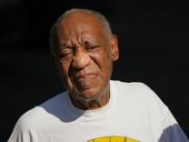 Bill Cosby: Unschuldig, nicht frei von Schuld