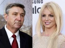 Britney Spears: James Spears bleibt Vormund seiner Tochter