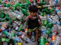 """Umwelt: """"Viele Kleidungsstücke sind mit Kunststoff versetzt"""""""