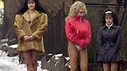 Prostituierte tschechien