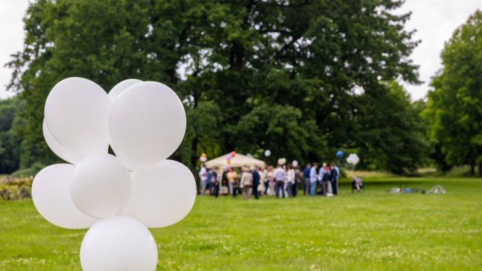 Coronavirus - Hochzeiten in Niedersachsen