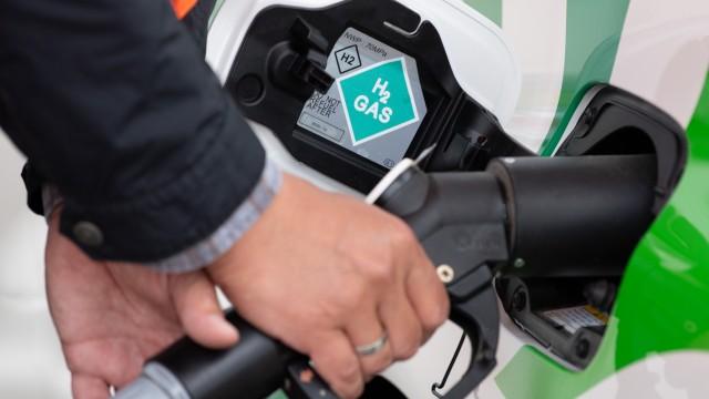 Deutschland soll Wasserstoff-Land werden