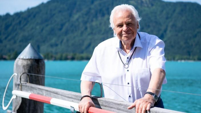 Eckart Witzigmann wird 80