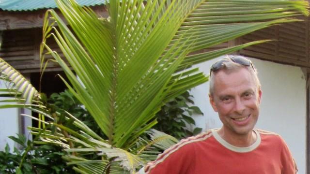 Pharmastudien: Michael Zehnbauer starb 2019 an Gallengangkrebs. In seinen letzten Lebenswochen hatte er noch auf ein neues Medikament gehofft, doch die Pharmafirma gab die Studienergebnisse nicht heraus.