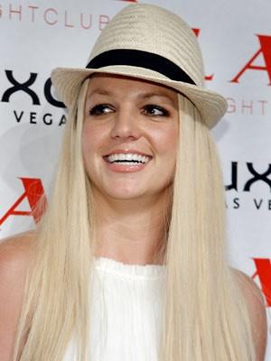 Britney, AP