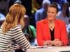 KATRIN MUELLER-HOHENSTEIN, ALMUTH SCHULT DAS AKTUELLE SPORTSTUDIO ZDF MAINZ PUBLICATIONxNOTxINxUSA; Almuth Schult