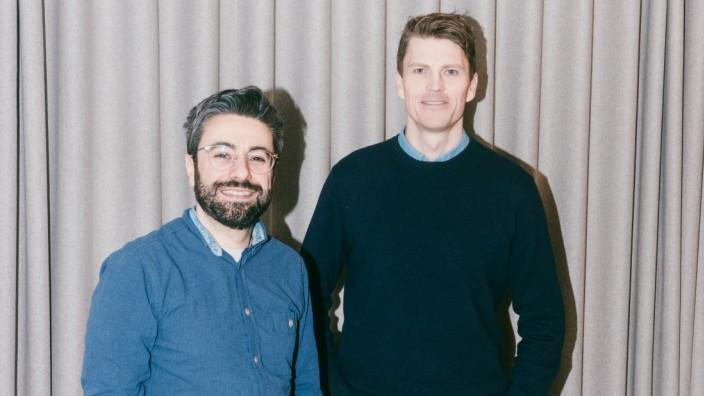 Founder: Niccolo Perra und Jeppe Rindom