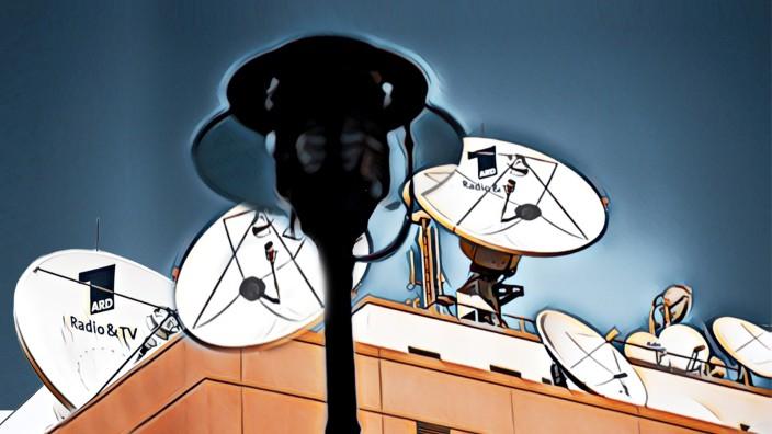 Öffentlich-rechtlicher Rundfunk: Was die Öffentlich-Rechtlichen senden, wird über den Rundfunkbeitrag finanziert. Eigentlich.