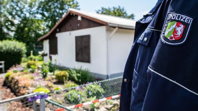 Missbrauchskomplex Münster - Urteil im Hauptprozess steht an