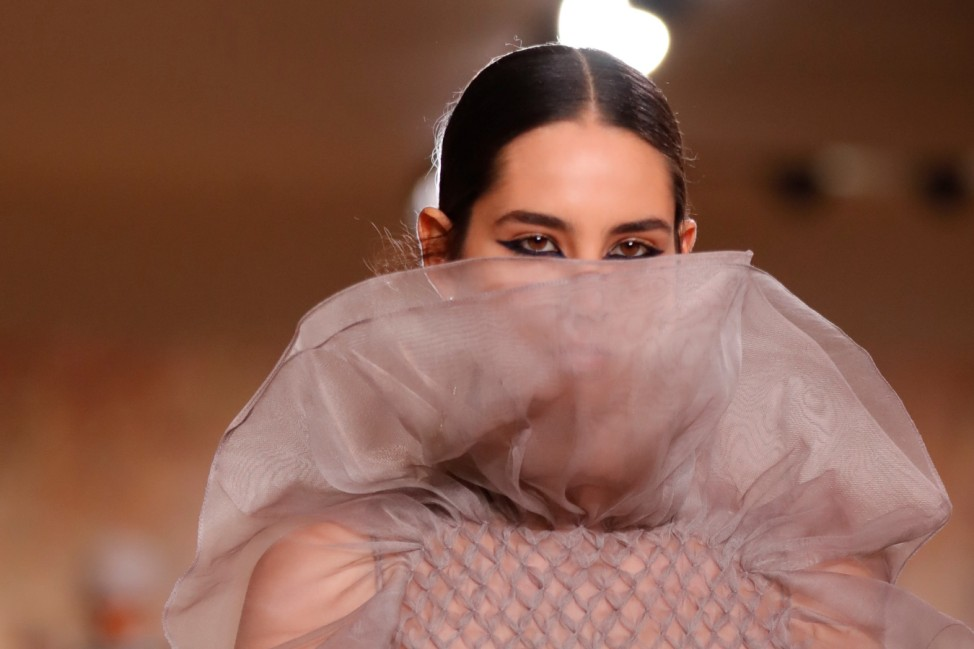 Dior Haute Couture Fall/Winter 2021-2022 collection