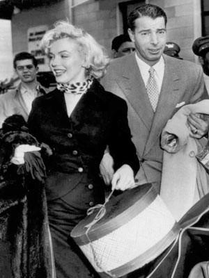 Marilyn, AP