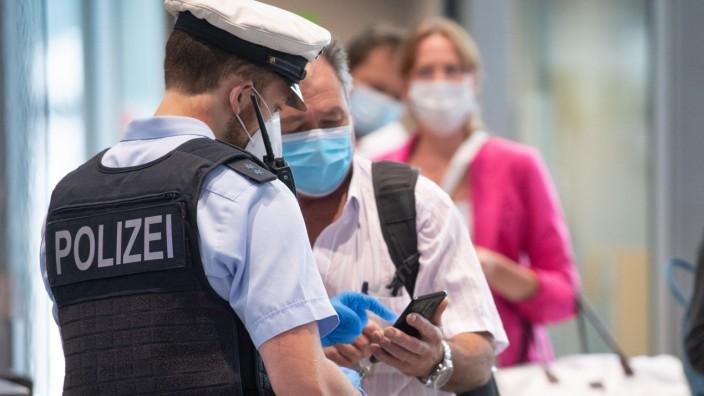 Reisebeschränkungen für Portugal werden gelockert
