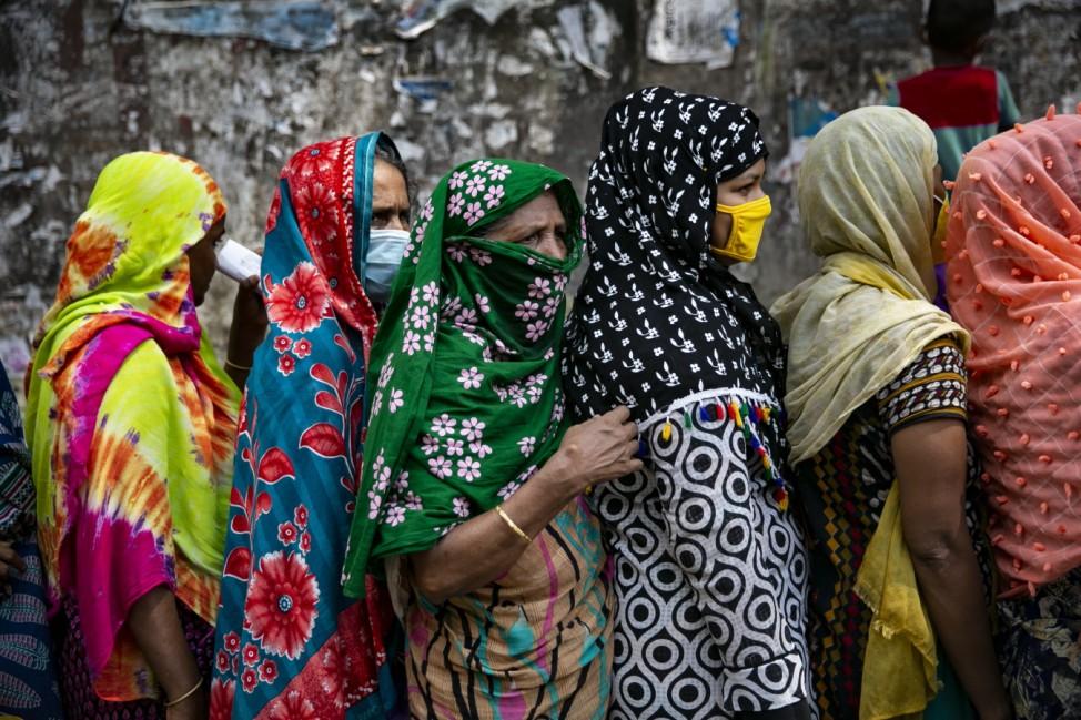 Bangladesh Under Lockdown As Covid-19 Death Toll Increases