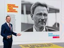 Das Wahlprogramm der FDP: Projekt Enkelfit