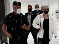 Frankreich: Bewährungsstrafen für Hass und Hetze