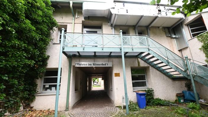 Römerhof-  Alte Hof