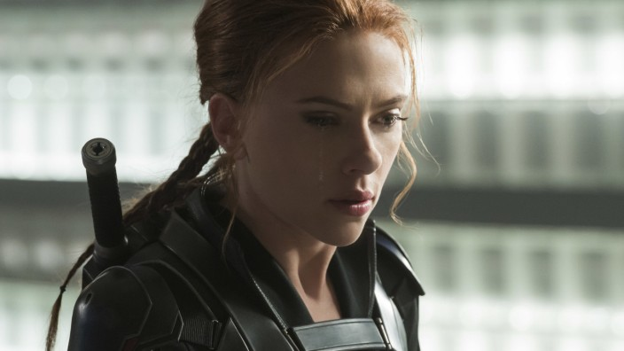 Kinostart - 'Black Widow'