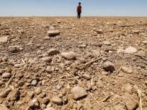 Klimakolumne: Apokalypse auf dem Nachttisch