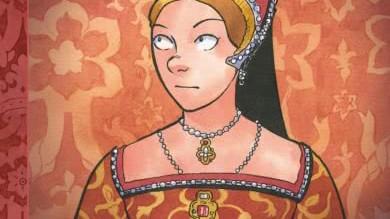 Fünf Favoriten der Woche: Kristina Gehrmann erzählt die Geschichte der Mary Tudor.