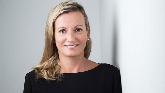DFB-Machtkampf: Schon beim Amtsantritt hochumstritten: Die Personalberaterin Irina Kummert leitet jetzt die einst mit hochrangigen Personen aus dem Gesellschaftsleben bestückte Ethikkommission des DFB.