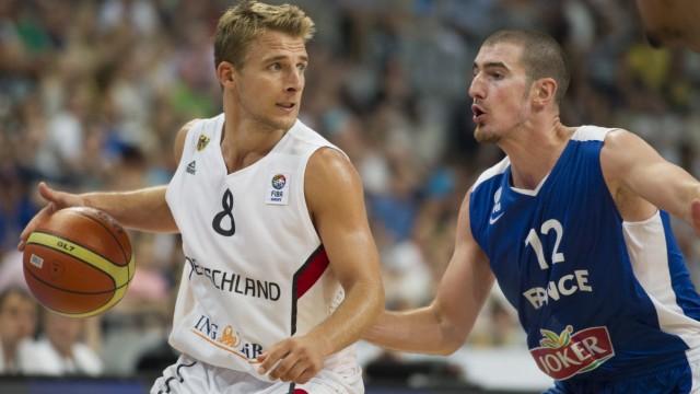 Nationalspieler Schaffartzik wechselt nach Frankreich