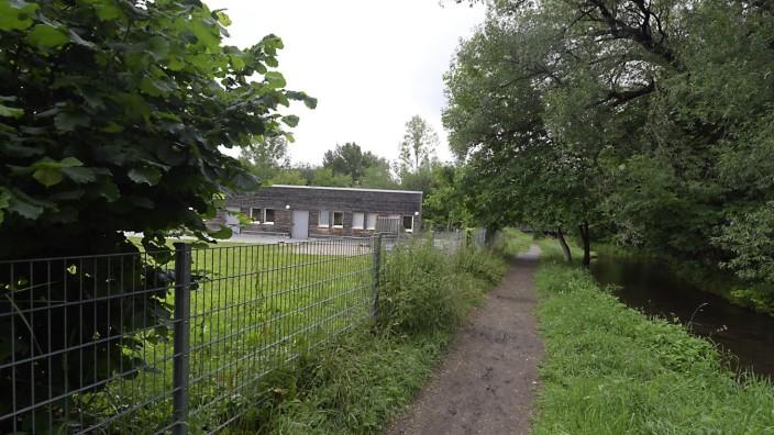 Flüchtlinge: Dass die Flüchtlingsunterkunft in Unterhaching erweitert werden soll, korrespondiert nicht mit den ursprünglichen Planungen der Gemeinde.