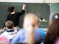 Bildungspolitik: Wir versagen hier vor den Augen unserer Kinder