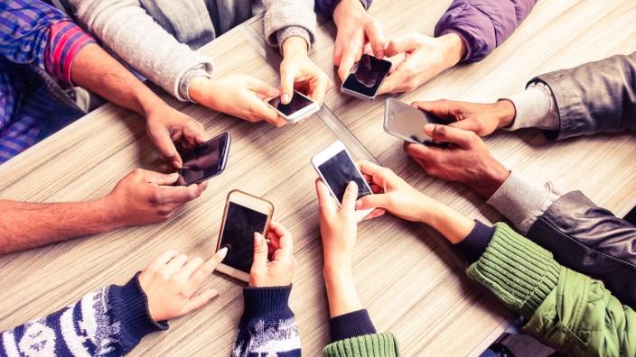 Top Five gebrauchter Smartphones