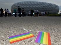 23.06.2021, Fussball, Europameisterschaft 2020, Gruppenspiel Gruppe F, Deutschland - Ungarn, in der Fußball Arena Münche