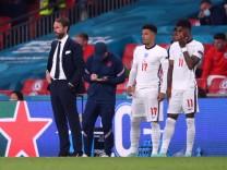 Euro 2020 - Final - Italy v England