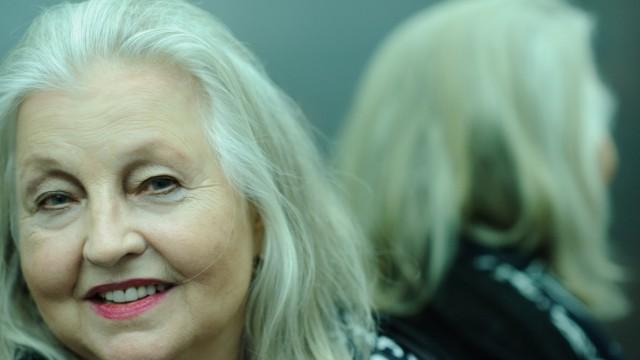 """Würdigung: Sie spielte in """"Lili Marleen"""" und """"Berlin Alexanderplatz"""", drehte mit Regie-Größen wie Godard, Schlöndorff und Ferreri."""
