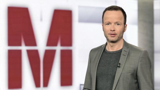 Georg Restle; Monitor ARD Georg Restle