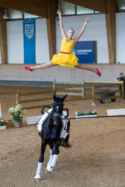 Pferd International 2019
