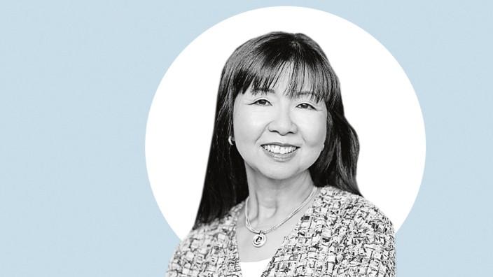 Nahaufnahme: Yao Wen ist Gründungspartnerin und Vorstandsvorsitzende der CIP-Group.