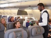 Flugverkehr: Hallo Menschen