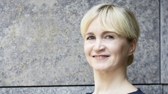Katrin Keller