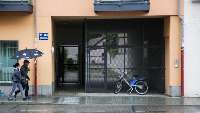 Tegernseer Landstraße 101