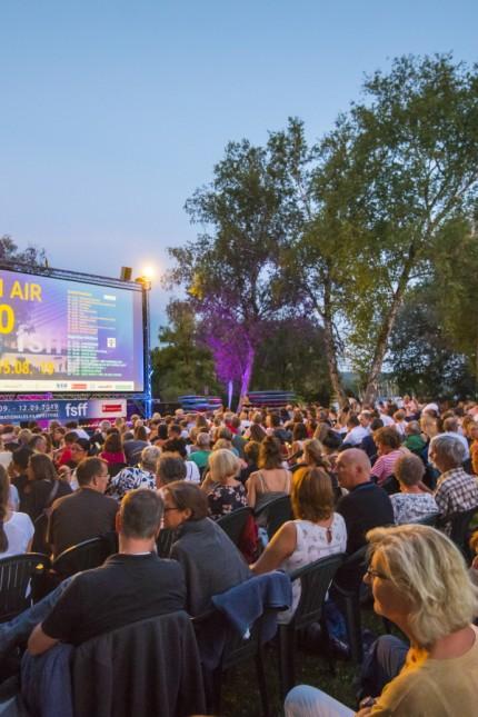 """Fünfseen-Filmfestival: Wie schon 2019 wird auch die Dokumentation über """"Queen"""", der Film """"Bohemian Rhapsody"""" gezeigt."""